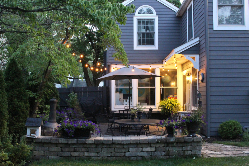 How To Create A Magical Patio For Entertaining Midwest Living