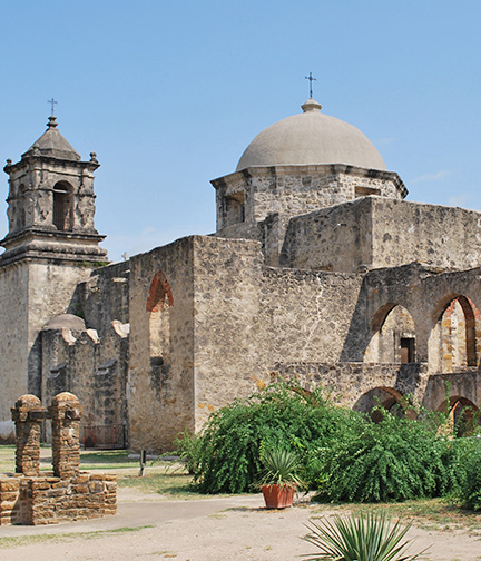 World Heritage Missions