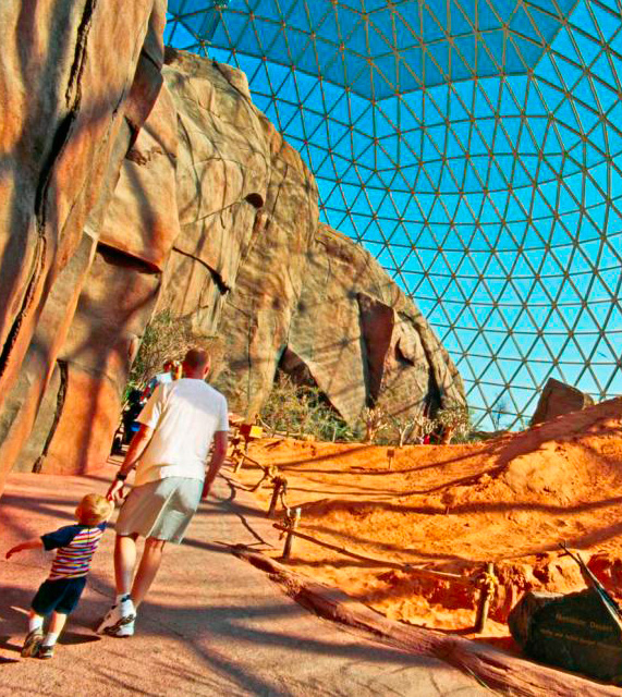 Things to Do in Omaha--Henry Doorly Zoo