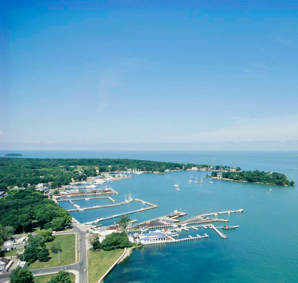 Things to Do in Ohio's Lake Erie Shore