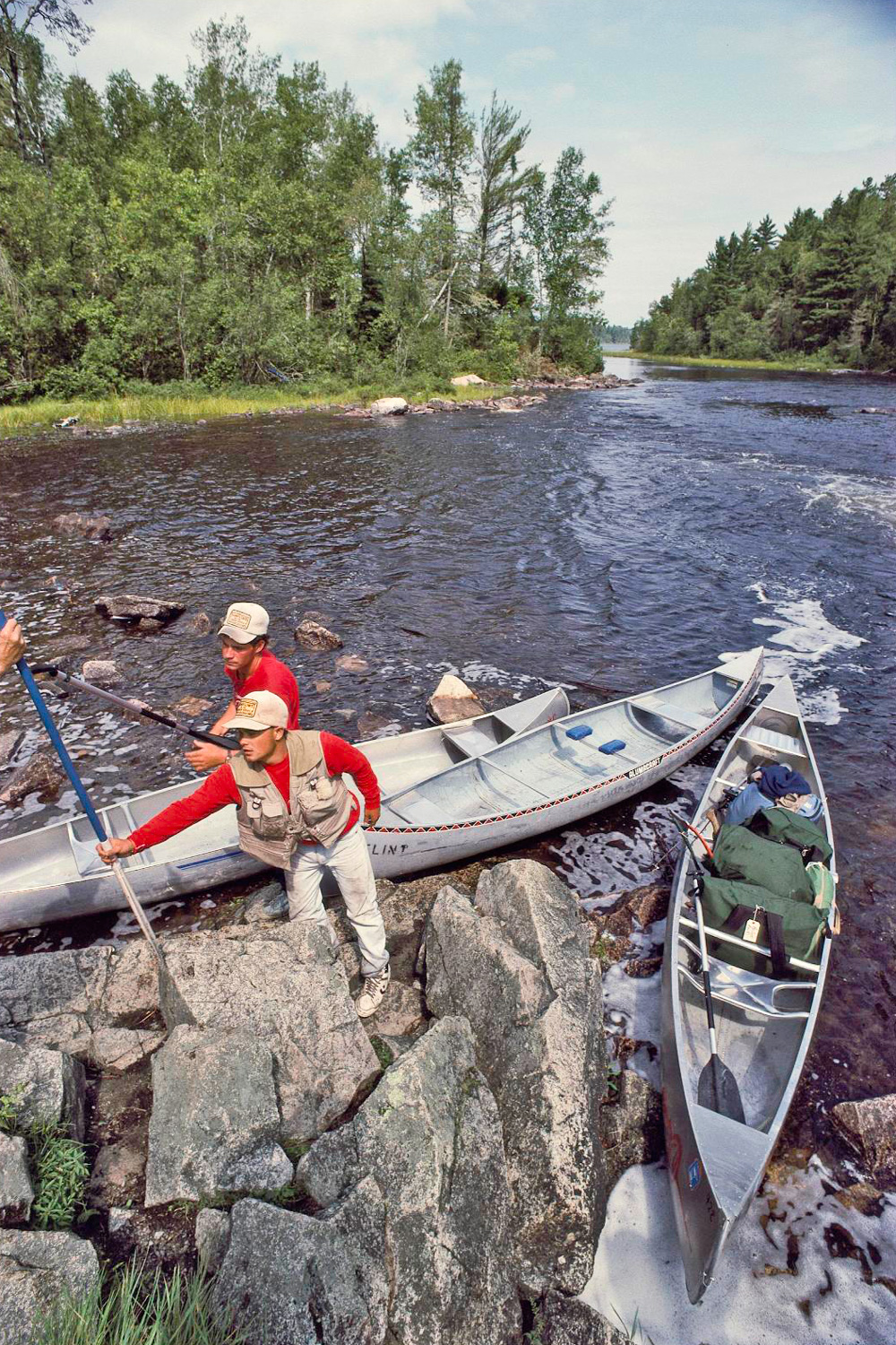 Things to Do in Minnesota's North Country--Boundary Waters Canoe Area Wilderness