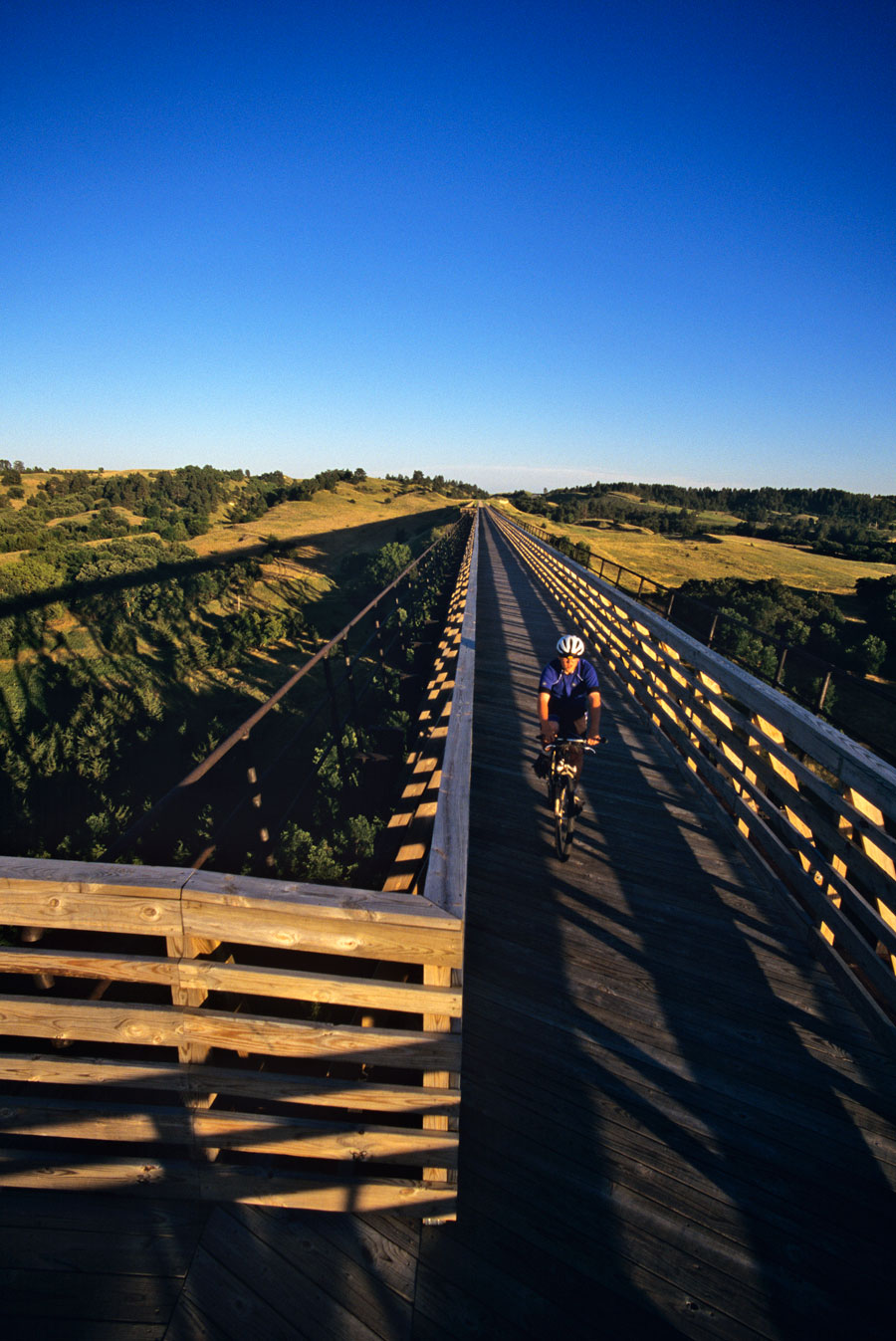 Nebraska: The Cowboy Trail