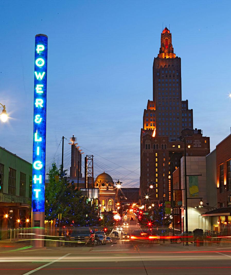 Best Family Restaurants In Kansas City Mo