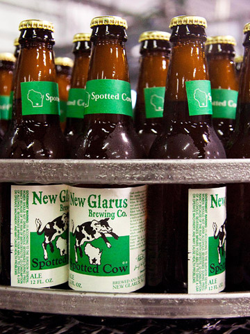 New Glarus Brewing Company