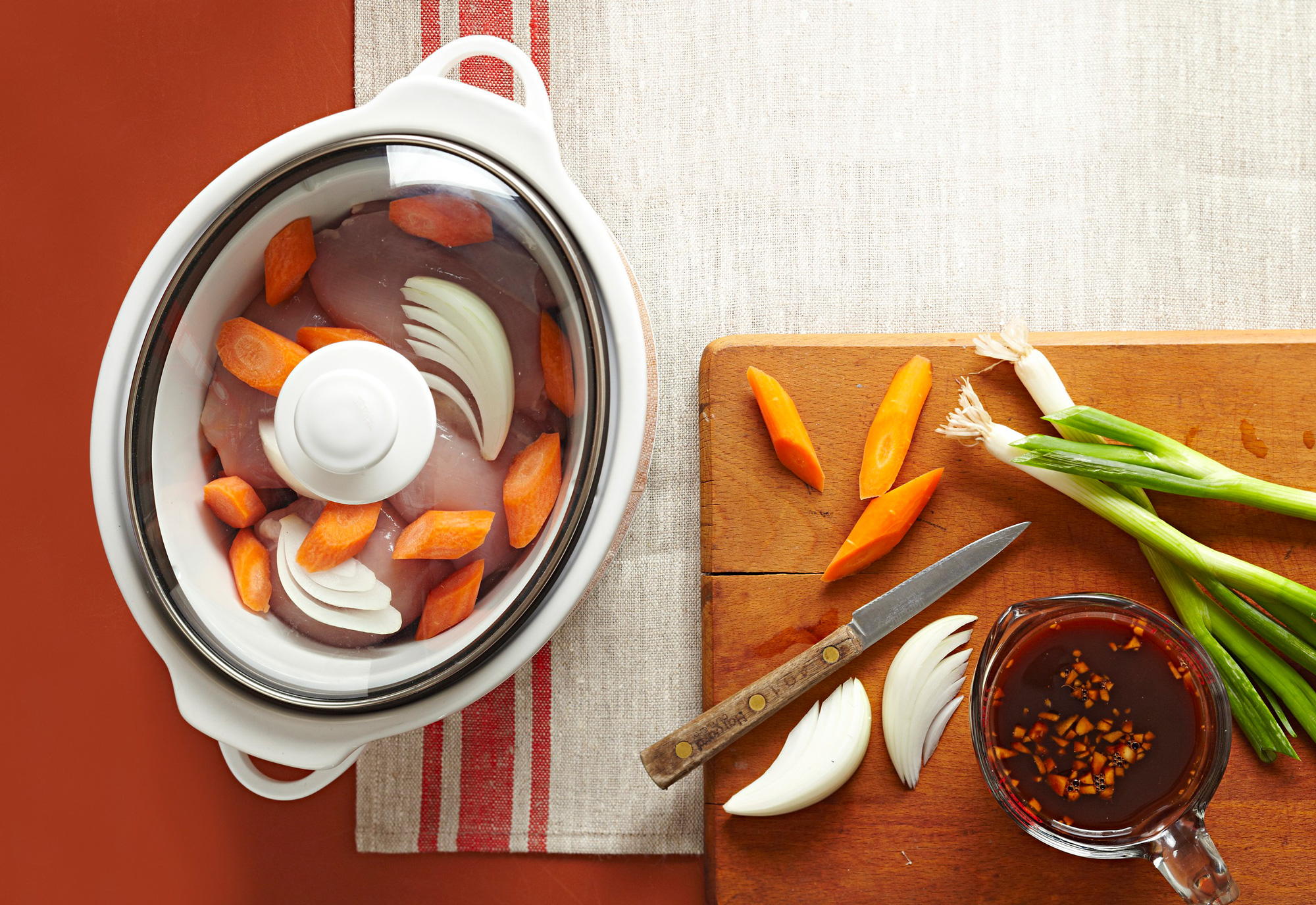 Slow-cooker 101