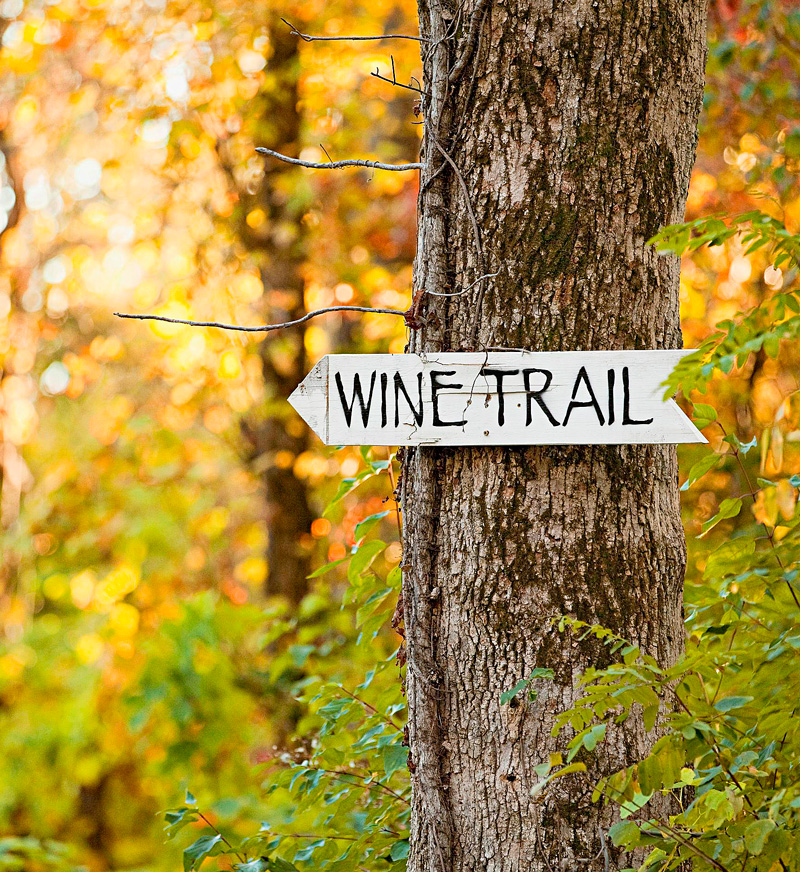 Shawnee Hills Wine Trail