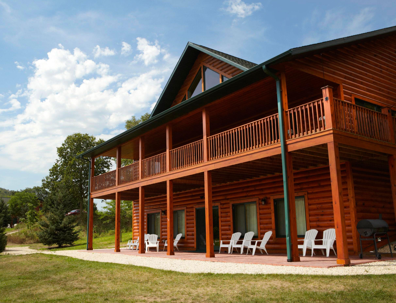 Cedar Valley Resort.