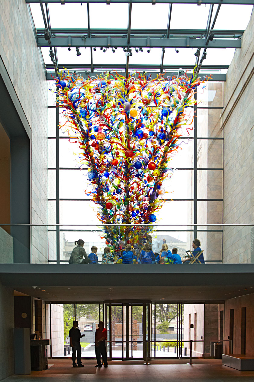 Things to Do in Omaha--Joslyn Art Museum