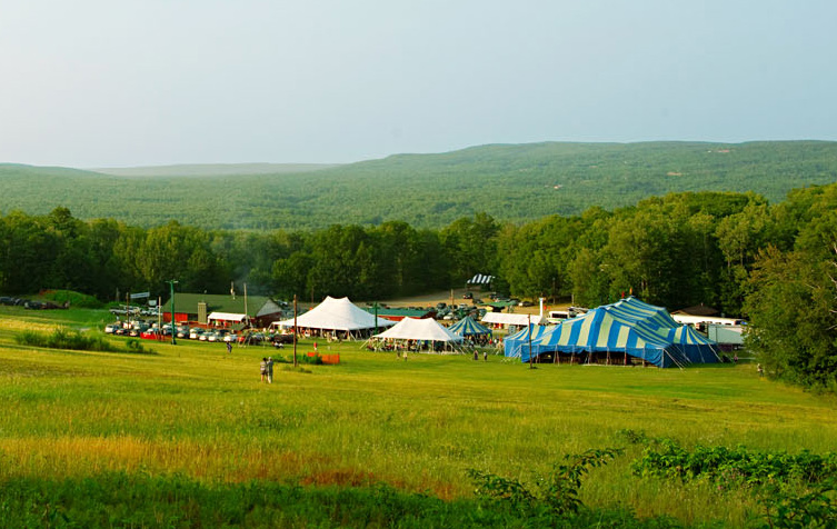 Big Top Chautauqua & Notes on the North: Bayfield Wisconsin and the Apostle Islands ...