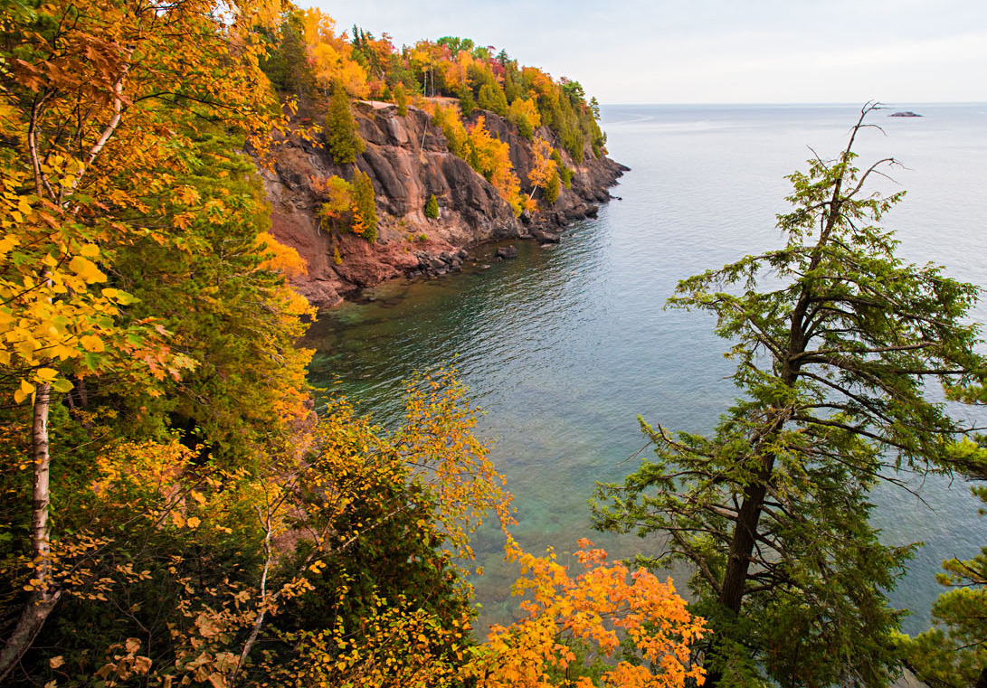 5 Perfect Fall Road Trips in Michigan | Midwest Living