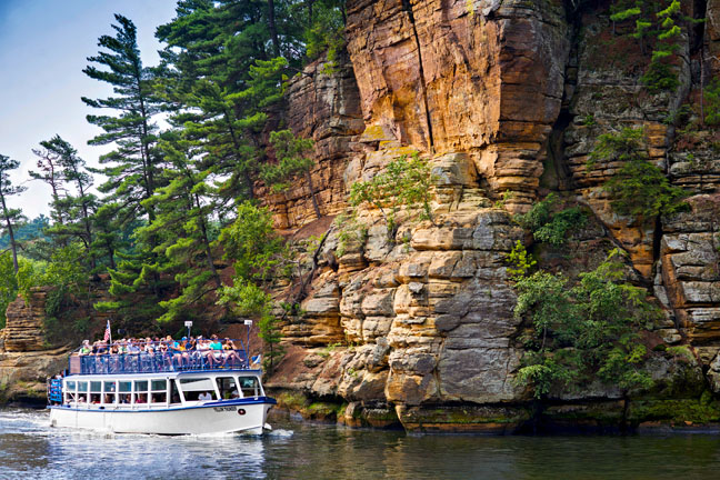 Top Things To Do In Wisconsin Dells Midwest Living