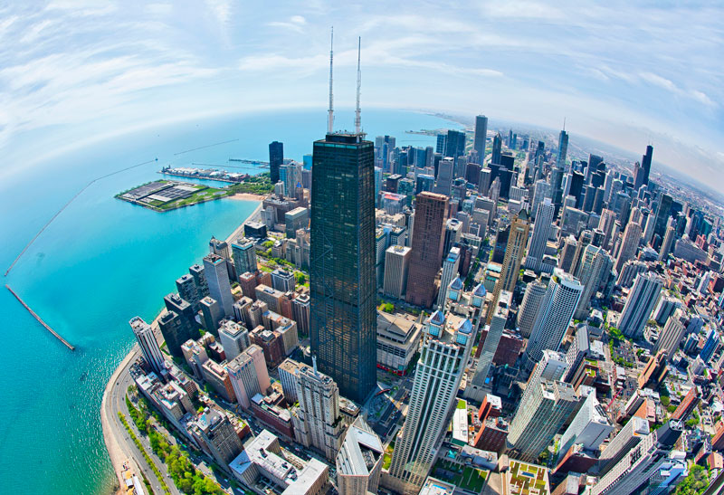 Photo: Courtesy 360 Chicago