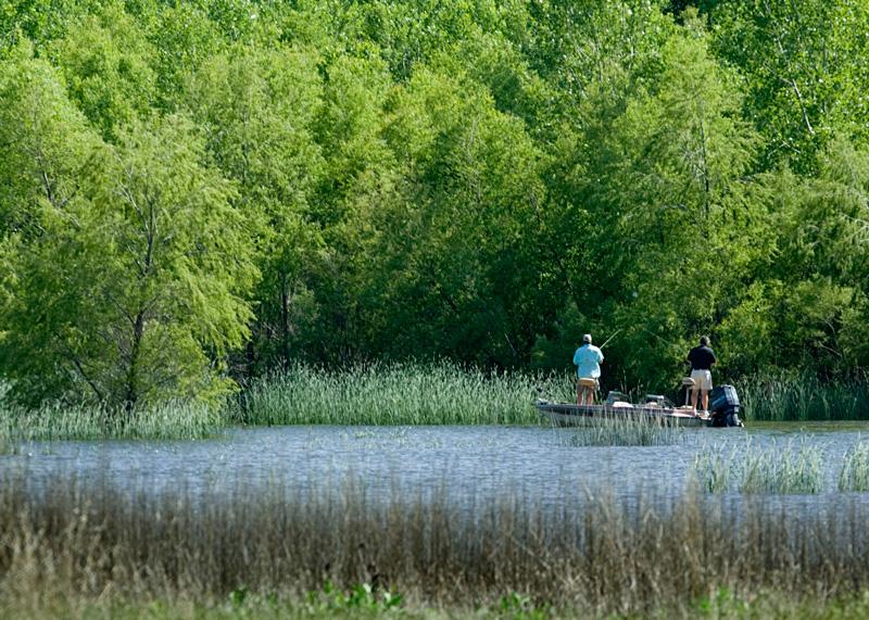 Explore Nebraska S Lake Mcconaughy Midwest Living