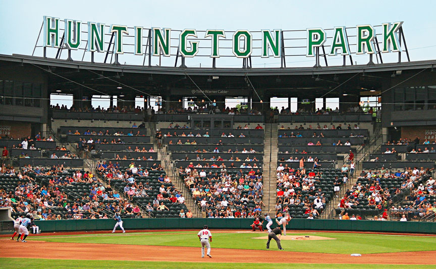 Huntington Park, Columbus