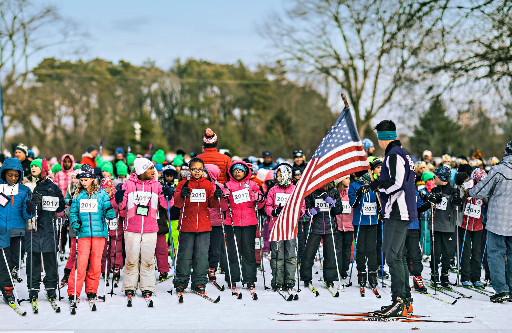 Loppet Ski Festival