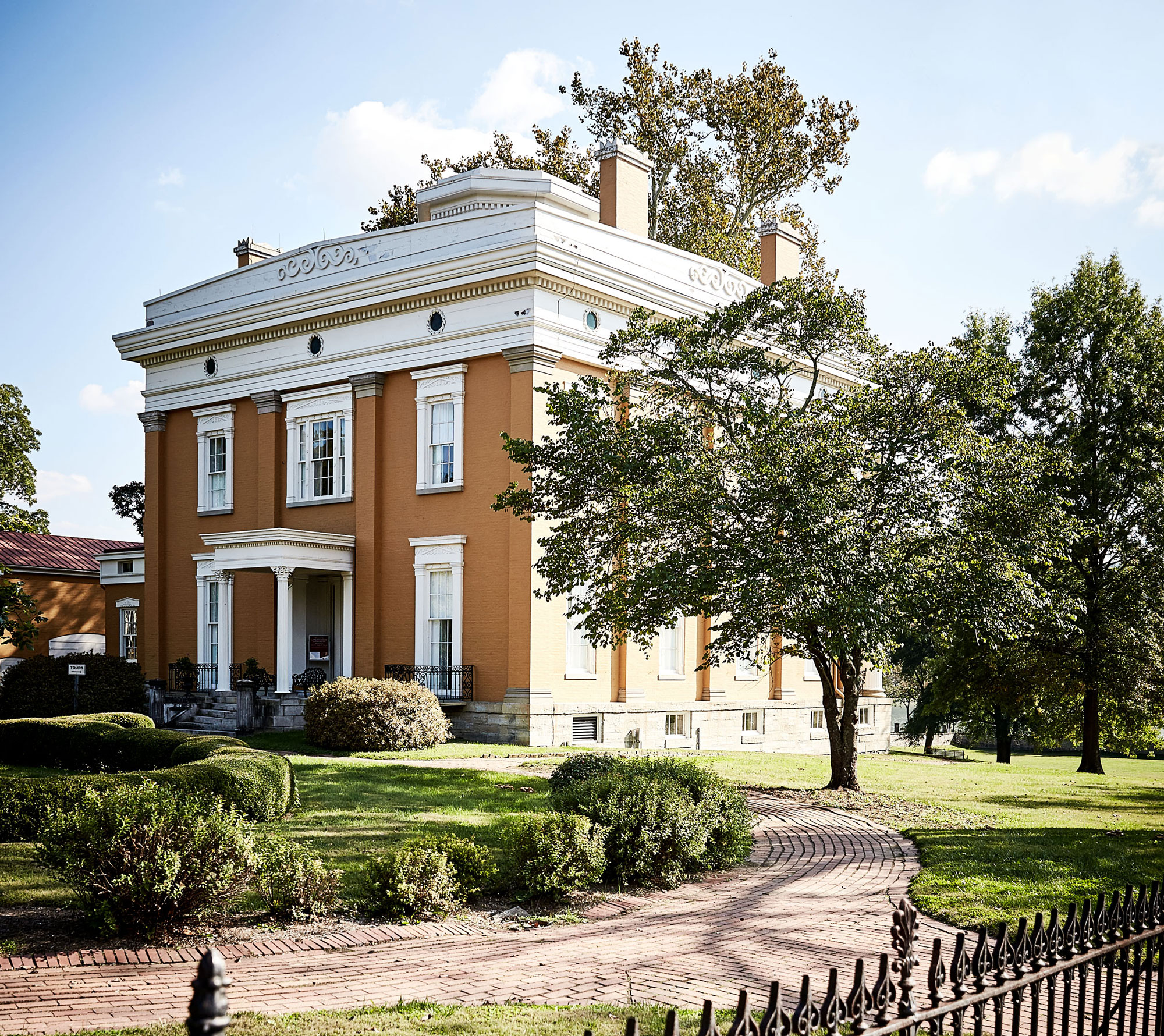 Lanier Mansion