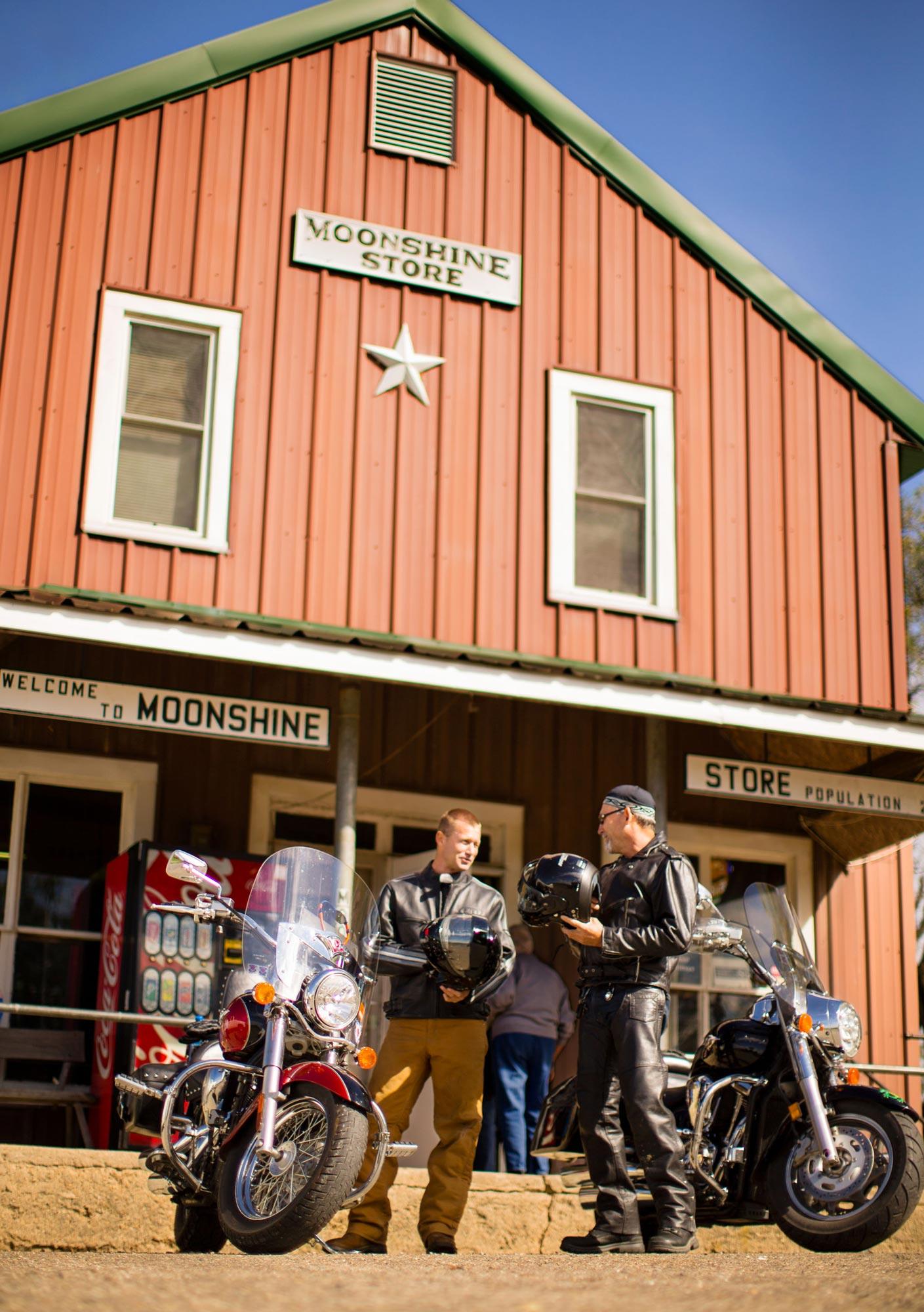 Moonshine Store