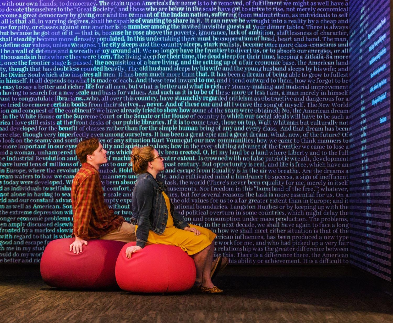 American Writers Museum