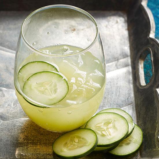 Any-Fruit Agua Fresca