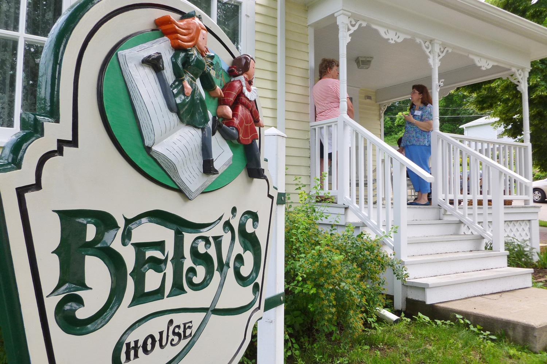 Betsy's House