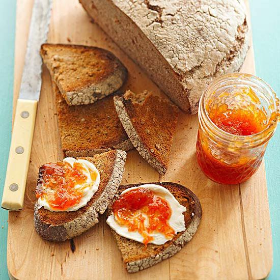 Carrot-Cake Jam
