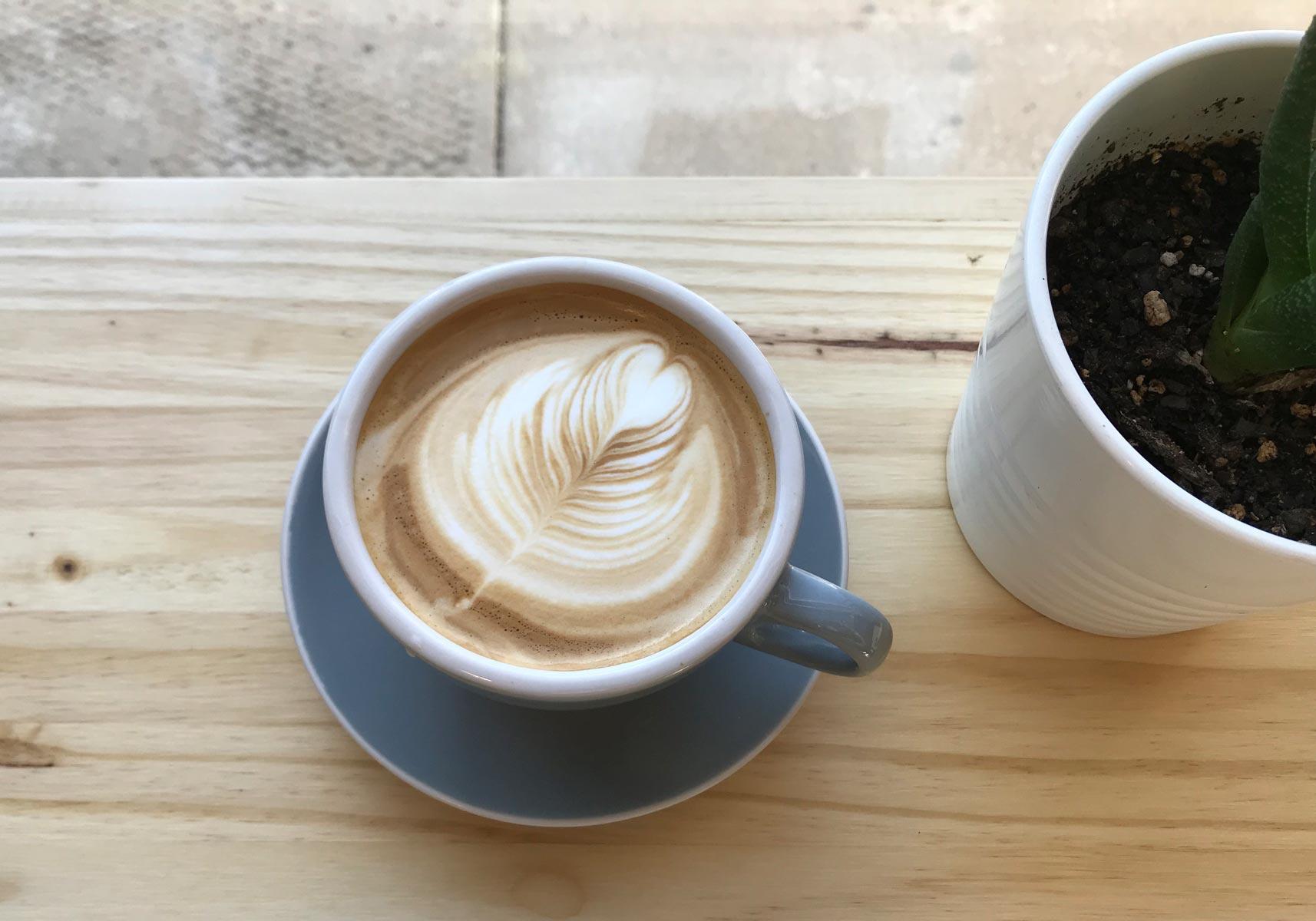 Coffee Lab & Roasters