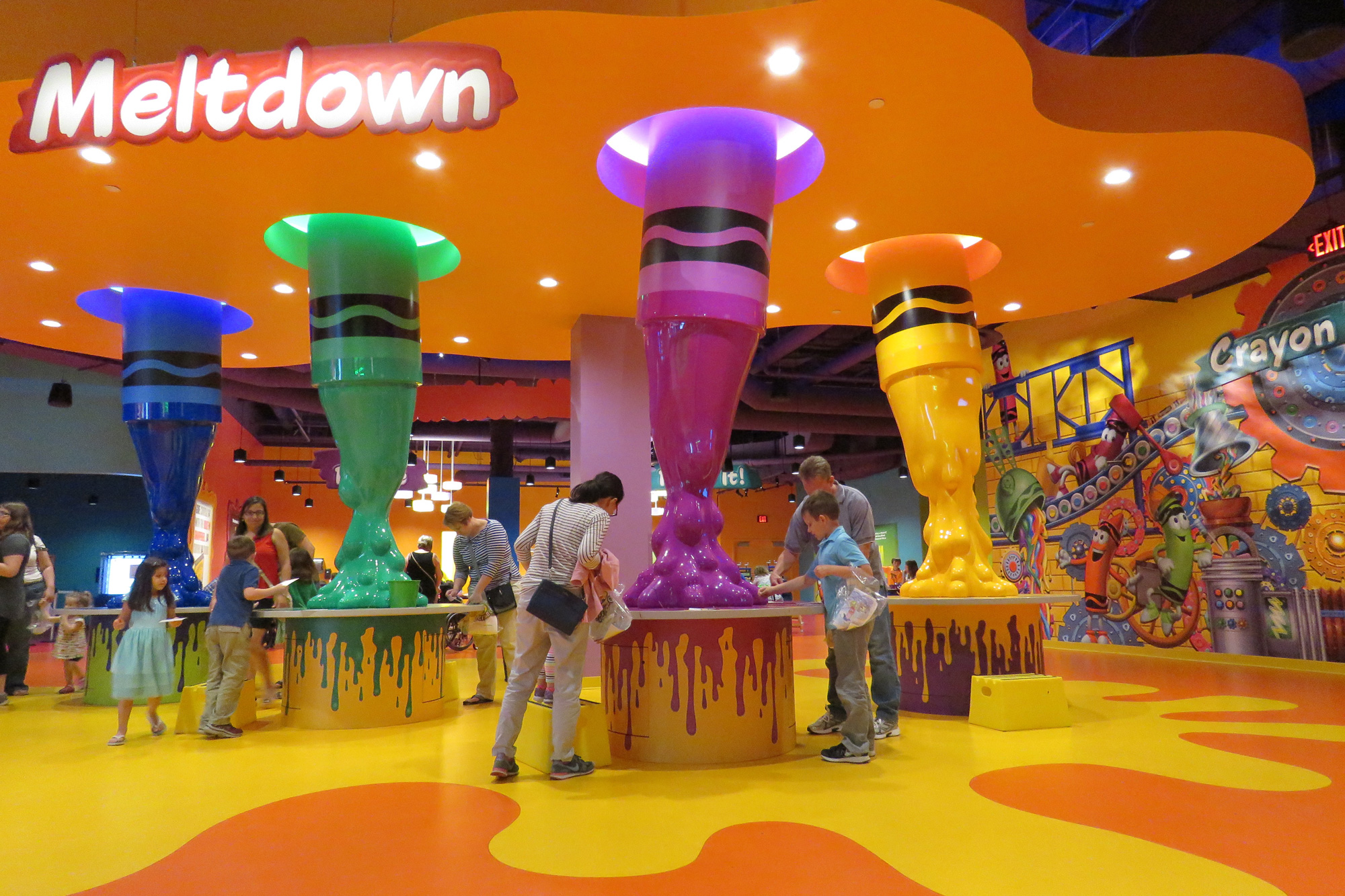 Top 10 Things To Do At Mall Of America For Holiday Fun