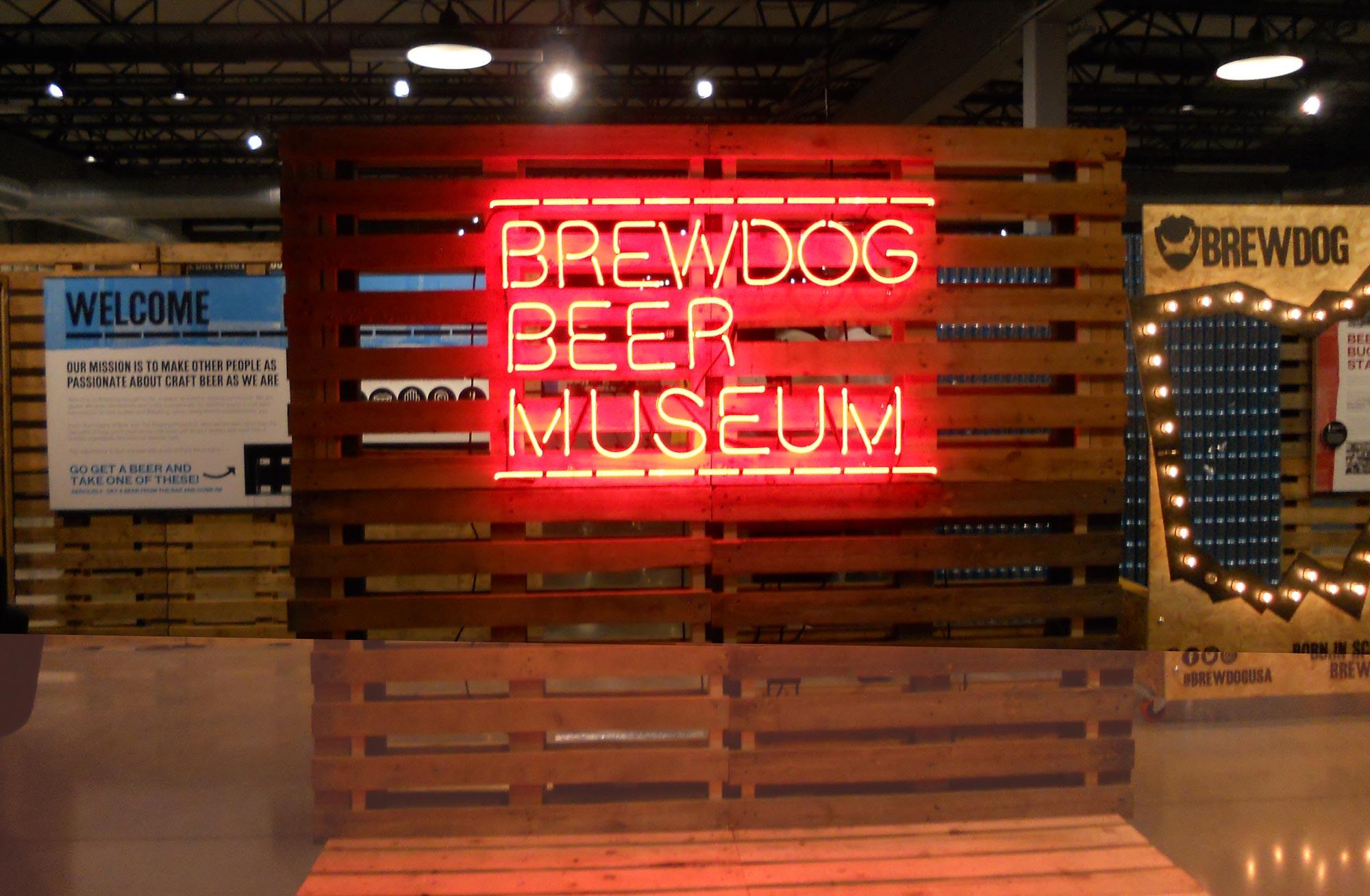 Beer Dog Museum