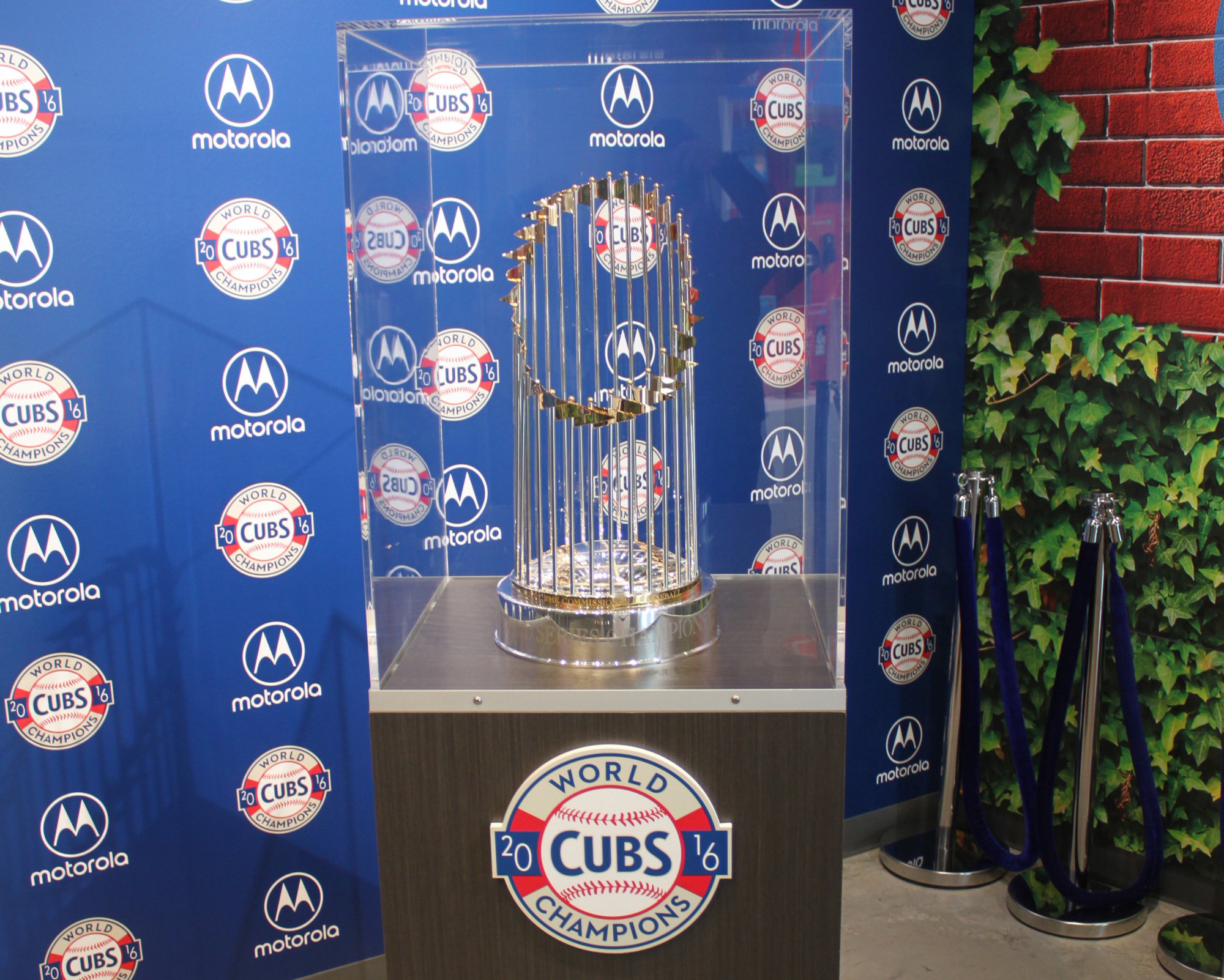 8 New Ways To Play Around Wrigley Field Midwest Living