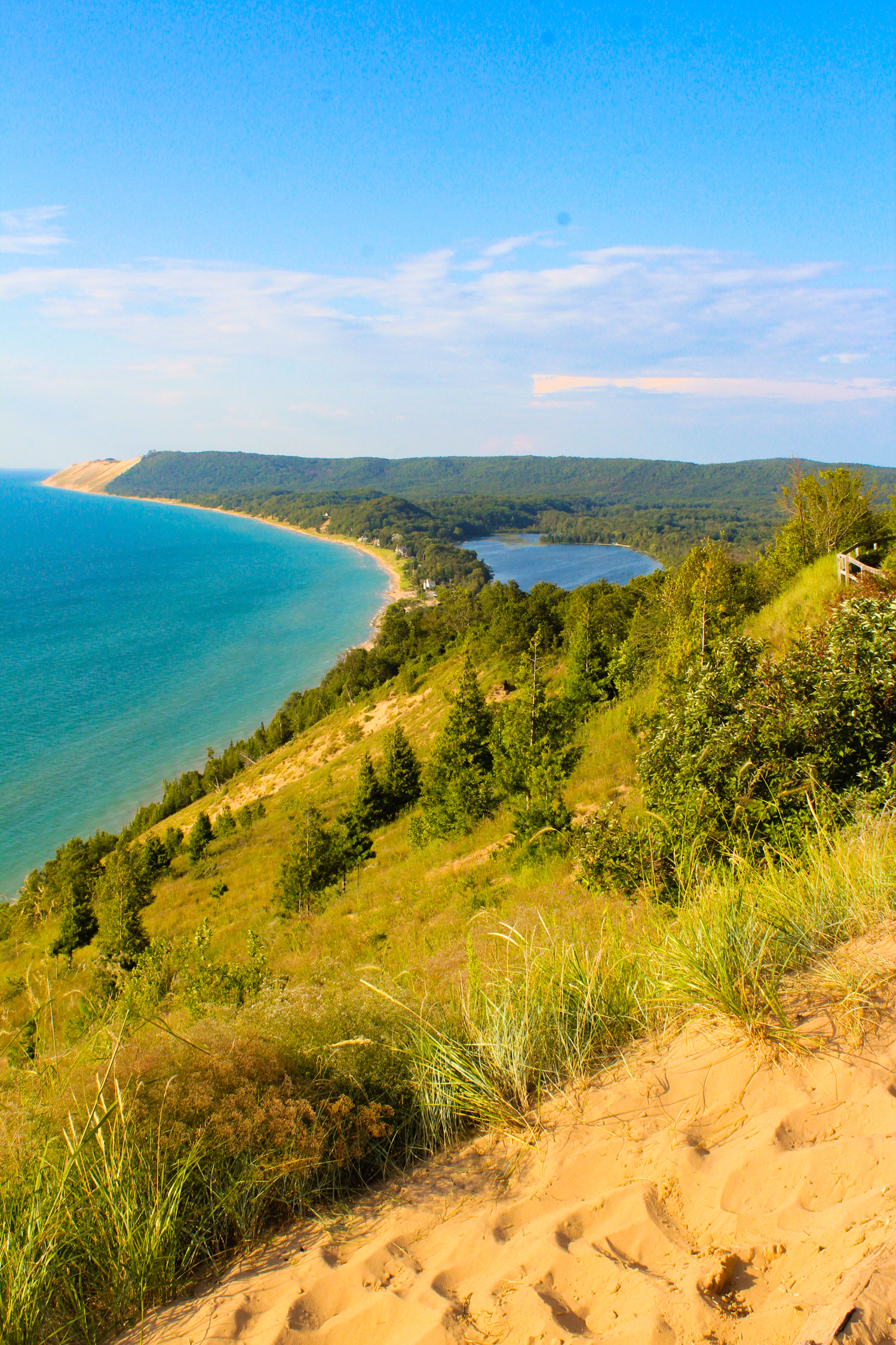 10 Unforgettable Michigan Views | Midwest Living