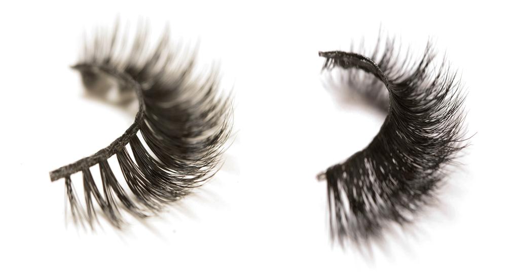 Killa lashes