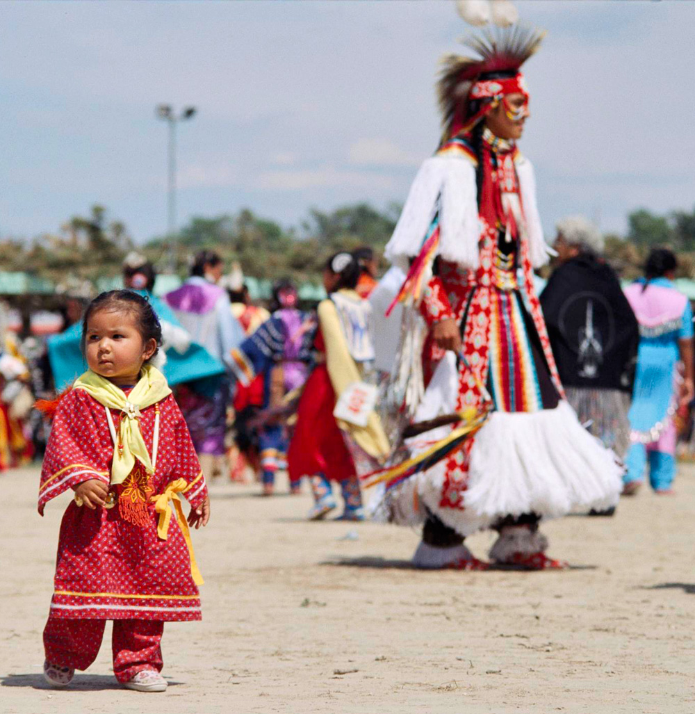 Things to Do in South Dakota's Black Hills and Badlands--Tribal tourism