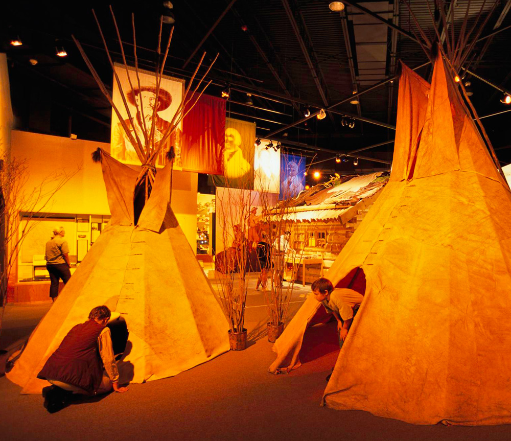 Things to Do in South Dakota's Black Hills and Badlands--The Journey Museum
