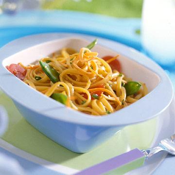 Reunion Noodle Salad