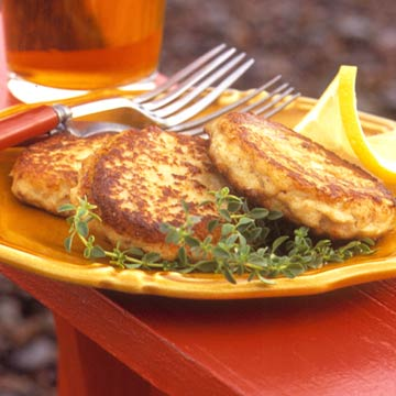 North Shore Fish Cakes