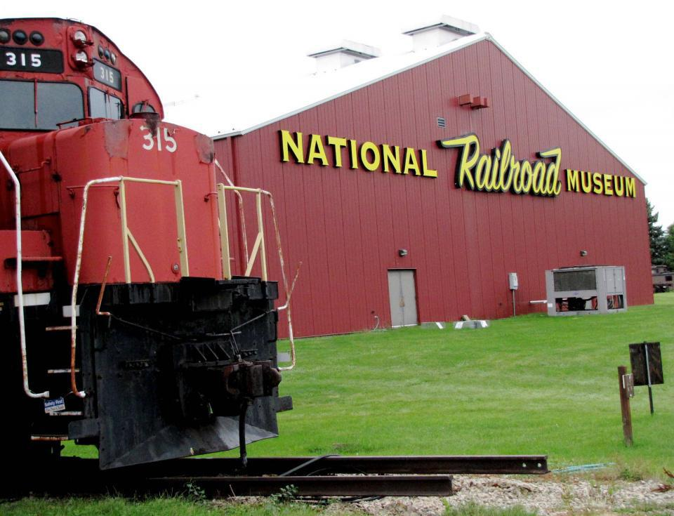 National Railroad Museum