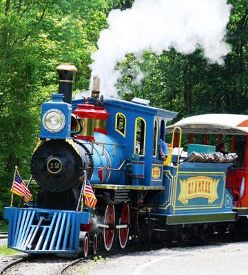 K.I. and Miami Valley Railroad