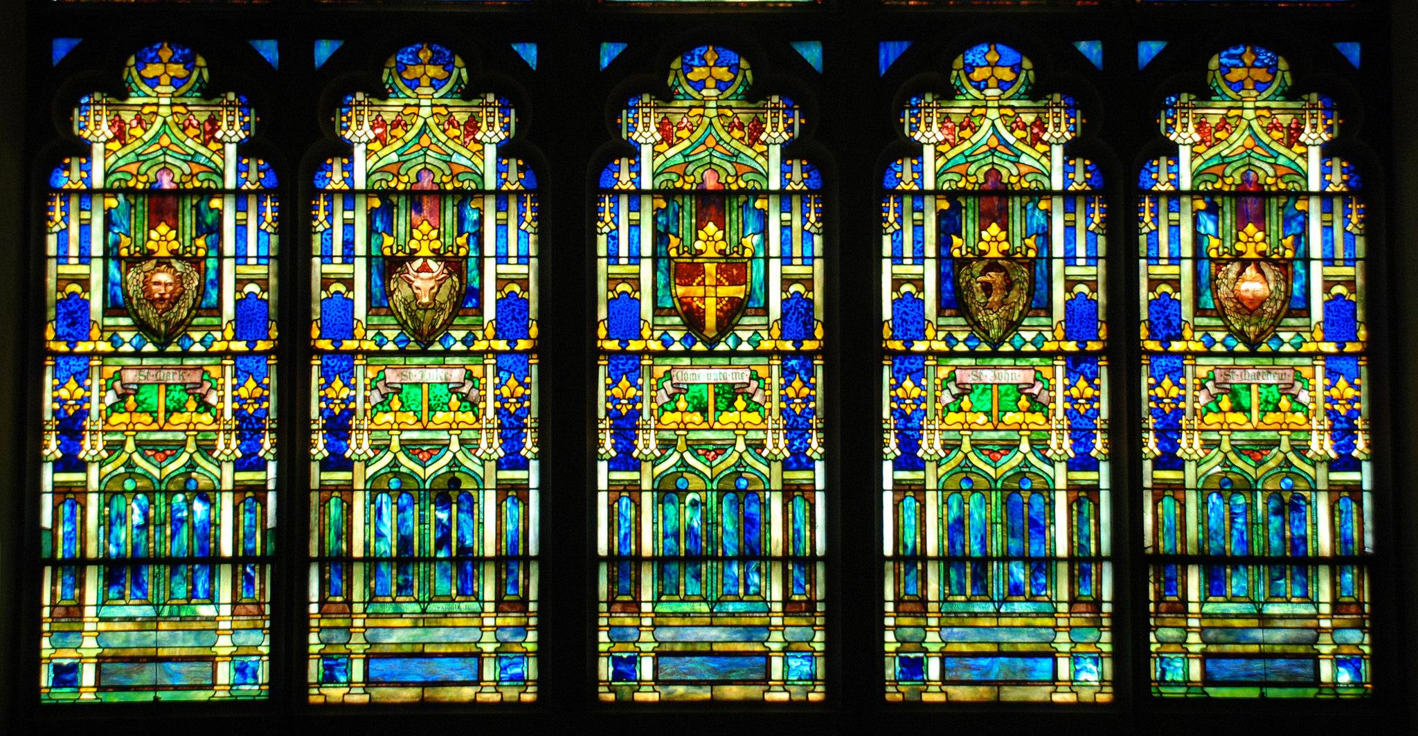 Reid Presbyterian Church