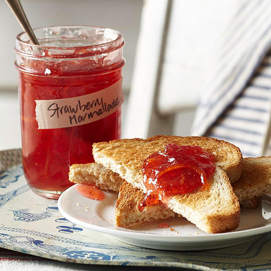 Strawberry Marmalade