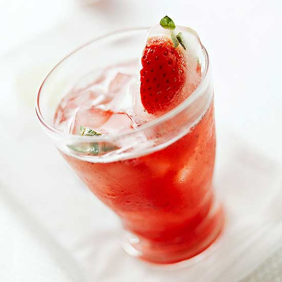 Summerberry Cooler