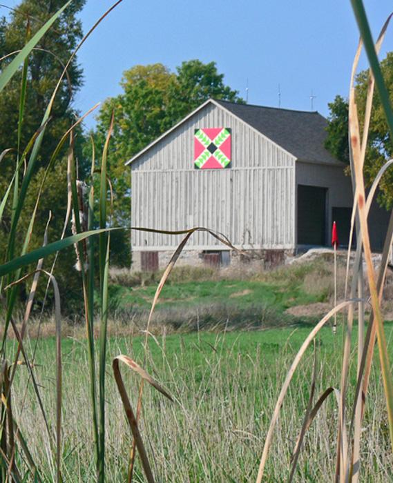 Wild Goose Chase, Racine County, Wisconsin
