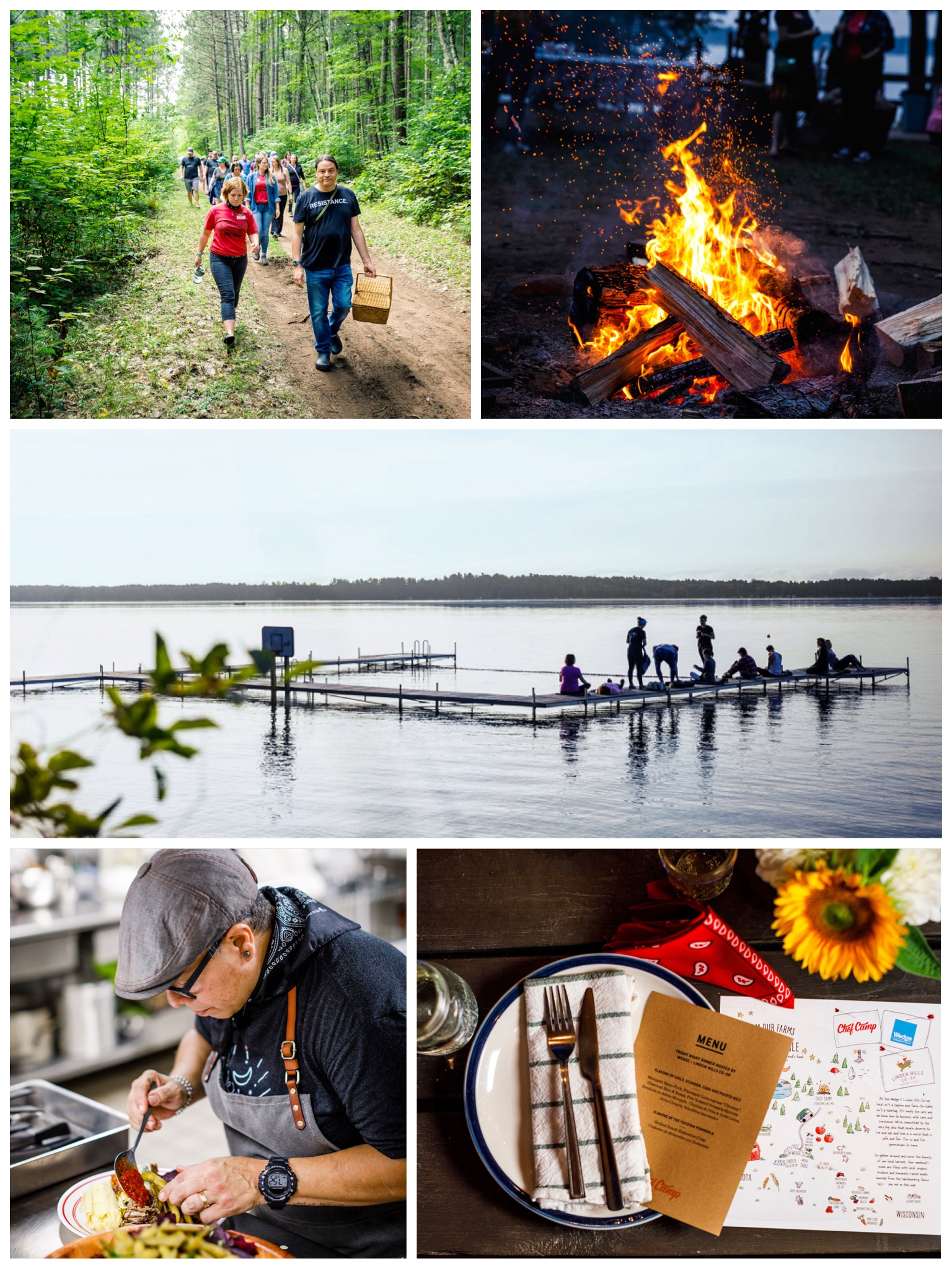 Camp photos
