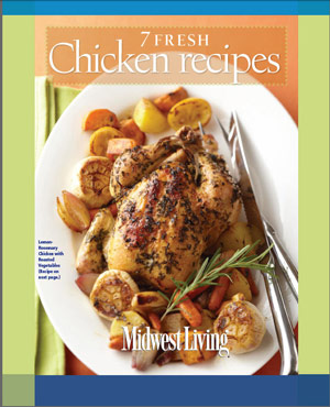 Printable chicken recipe cookbook midwest living printable chicken recipe cookbook forumfinder Gallery