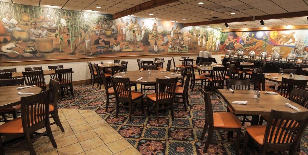 Boca Chica Restaurante Mexicano y Cantina