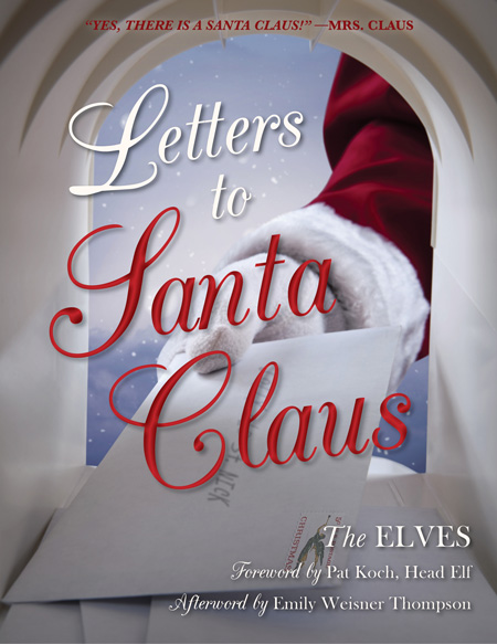 Santa letters adults free