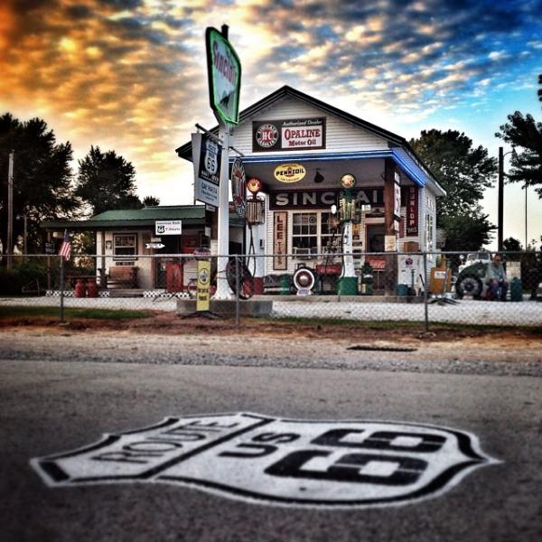 20 Route 66 Instagram Photos We Love Midwest Living