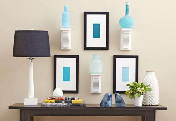 3 Ideas For 3 D Wall Art Midwest Living