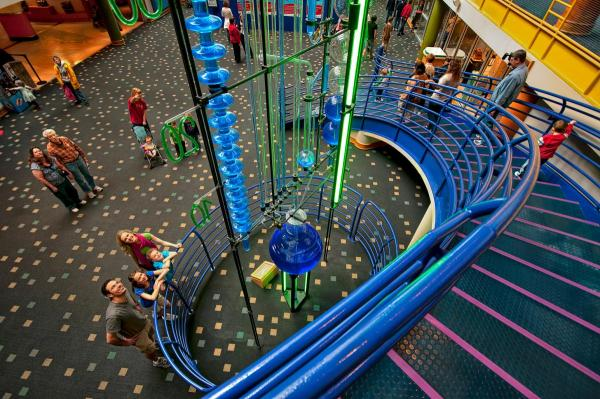 Top 10 Things To Do With Kids In Indianapolis Midwest Living