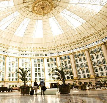 French lick kennedy