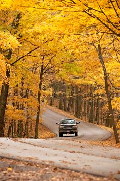 Scenic Drives Midwest Living